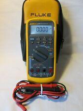 FLUKE 787 Process Multimeter