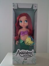 Arial Disney Animator Collection Doll - First Edition