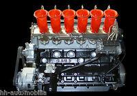 DINA4 Poster Foto: BMW M1 Procar Motor Rennwagenmotor race car engine (2)