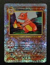 🐲 Pokemon Charmeleon reverse holo set Legendary Collection 37/110 holo 🐲