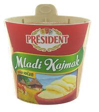 President Mladi Kajmak 250g,Kajmak