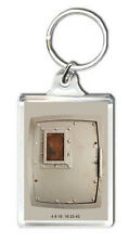 LOST SERIES THE HATCH KEYRING LLAVERO LA ESCOTILLA PERDIDOS
