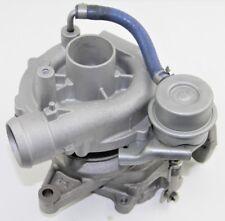 Turbolader Citroen Berlingo Xsara Peugeot 206 307 406 Partner 2,0HDI 66kw 90PS
