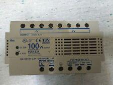 IDEC PS5R-E24 100W OUTPUT POWER SUPPLY Schaltnetzteil 24V/4,2A