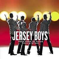 Jersey Boys - Original Cast Recording (NEW CD)