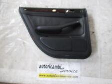 AUDI A6 AVANT 2.5 DIESEL AUTOM 132KW (2004) RICAMBIO PANNELLO INTERNO PORTA POST