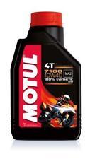 7100 4t 10w40 MOTUL olio motore