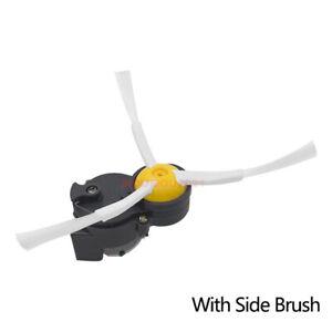 Side Brush Motor Module+Side Brush For Irobot Roomba 500/600/700/800/900/655/560