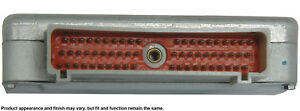 Remanufactured Electronic Control Unit  Cardone Industries  78-4258