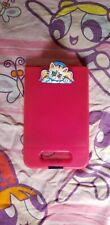 Lisa Frank Kitty Cat Angel Clipboard Caddy Kitten 90s