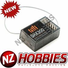 Spektrum SRX300 3Ch 2.4 GHz FHSS RX
