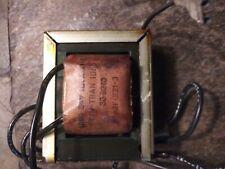 Coffing Transformer jf-821-3 24v