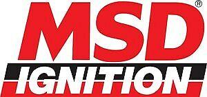 MSD Fuel Injector Rail Kit 2725;