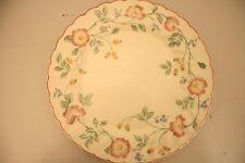 "Churchill China - Briar Rose - Dinner Plate -10"""