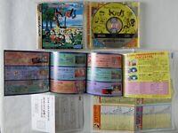 Virtua Fighter Kids SS Sega Saturn From Japan