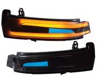 Dynamischer LED Spiegelblinker Mercedes Benz W176 A-KLASSE Laufblinker Blinker