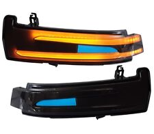 Dynamischer LED Spiegelblinker Mercedes Benz W204 C204 X204 Laufblinker Blinker