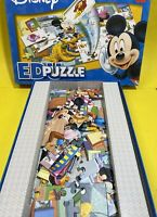 disney educational  2 Disney Characters Puzzle Very Hard To Find From Poland