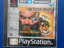 jeux action man ps1