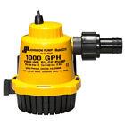 Johnson Pump Pro-Line Bilge Pump 12 Volt - 1000 GPH - 22102 photo