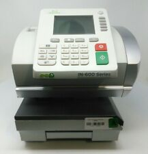 Neopost In-600 Base A0012671 Digital Mailing Machine w/ Power Cable