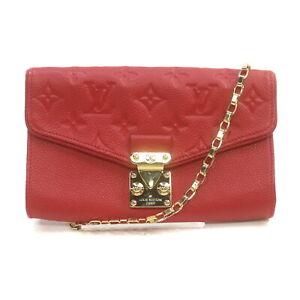 Louis Vuitton LV Shoulder Bag M60640 Pochette Saint Germain 2200800