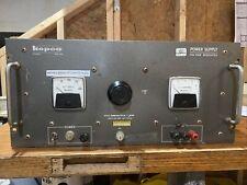Kepco Power Supply Sm-160-4 M X