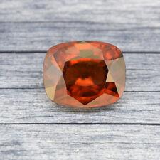 BIG Natural Untreated Hessonite Garnet 11.29ct (00860)