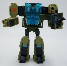 Transformers Cyberverse Ultra Class Rack n Ruin Action Figure