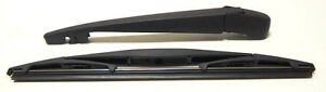 Honda Element  2003-2011 Rear Wiper Arm+Blade Genuine Design
