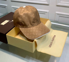 Louis Vuitton Adjustable Beige Color Cap