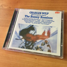 Charles Wilp – Michelangelo In Space - The Bunny Remixes (Ata Tak) 2000