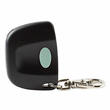 Genie Compatible GPT-1 Mat90-1 Keychain Garage Door Opener Remote New12 Dip Swit