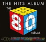 Various-The Hits Album - The 80s Album (UK IMPORT) CD NEW
