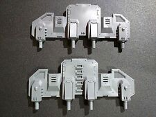 Warhammer 40k Space Marines Stalker / Hunter Side Armor Bits