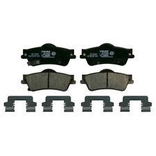 Disc Brake Pad Set-PPV Rear Federated D1352C