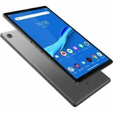 Lenovo M10 ZA5T0285US 32GB, Wi-Fi, 10.3 inch Tablet - Platinum Gray