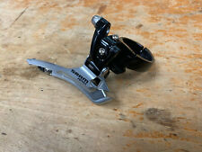 SRAM Apex 34.9mm Clamp Front Derailleur