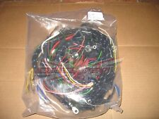 New Cloth Covered Wiring Harness Austin Healey Sprite 1958-1961 Bugeye Frogeye