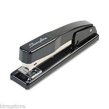 Swingline, Commercial Desk Stapler, All-Metal, SWI 44401, Black, Brand New