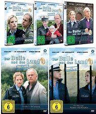 5 DVDs * DER BULLE UND DAS LANDEI - SPIELFILME SET - Ochsenknecht # NEU OVP ^
