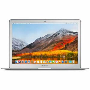 Apple MacBook Air 13in. 2017 128GB SSD - Silver