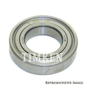 Center Support Bearing  Timken  106CC
