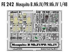 Maquettes Mosquito 1:48