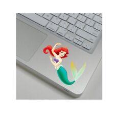 "Little Mermaid LF HU Sitcker for Laptop ipad surface Pro Viny Decal Macbook 13"""