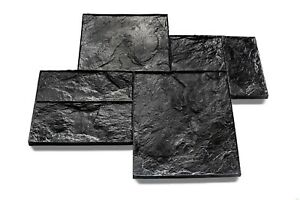 Grand Ashlar Concrete Imprint Mats - 92cm x 92cm