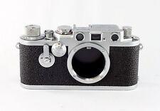 Leica IIIf, Selftimer, Serial #794148