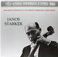 Schumann/Lalo - Cello Concerti++ Vinyl 180g++Speakers Corner++ Mercury +NEU++OVP