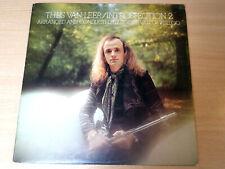 EX !! Thijs Van Leer/Introspection 2/1975 CBS LP/Focus