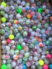More details for 50  toy filled capsules (mixed toys) - vending machine stock refills 28-32mm